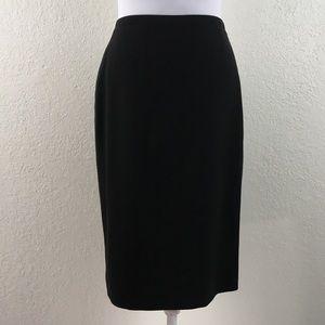 BANANA REPUBLIC Pencil Skirt Made In Italy